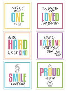 Fabulous and fun lunch box hacks + free printable school под School Lunch Box, School Notes, School Lunches, Kid Lunches, Kid Snacks, Lunch Snacks, Lunch Bags, Lunchbox Notes For Kids, Kids Notes
