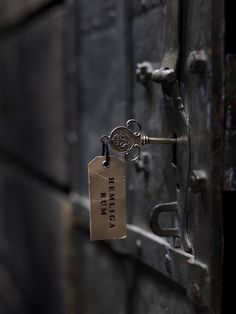 You never know what's behind each door, unless you take the time to unlock it.