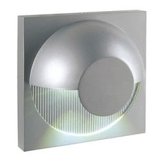 Dacu LED - Wall Sconce | SLV Lighting http://www.lightkulture.com/p-1209-dacu-led-wall-sconce.aspx