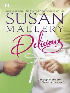 Delicious (The Buchanans #1) by Susan Mallery