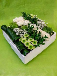 Wenn Sie immer nur das tun, was Sie schon können, werden Sie auch das bleiben, was Sie schon sind.  VALENTINO #Tischschale #Gesteck #floralart #Floristik EBK-Blumenmönche Blumenhaus – Google+