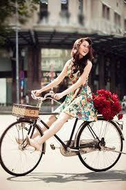 girl city bike - Google zoeken
