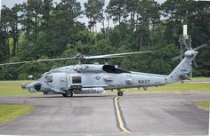 "701_US Navy MH-60R ""Seahawk"", HSM-74, Swamp Fox, North Myrtle Beach, South Carolina, Memorial Day 2016."