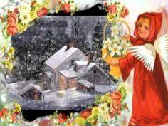 ZÁMBÓ JIMMY......SZENT KARÁCSONY ÉJJEL !!! Christmas Music, Advent, Painting, Art, Art Background, Painting Art, Kunst, Paintings, Noel