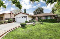 Just Listed 4583 Sidlaw Ct San Jose CA 95136