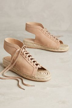 huge discount a8d2f 09d82 Pour La Victoire Joanie Espadrilles  anthropologie Tipos De Zapatos, Zapatos  De Lona, Sandalias