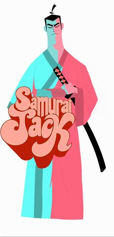 See more 'Samurai Jack' images on Know Your Meme! Cartoon Shows, Cartoon Art, Cartoon Characters, Fictional Characters, Cartoon Illustrations, Character Art, Character Design, Character Poses, Cultura Nerd