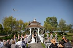 photo mackinac island tom marx wedding officiant photo by Paul Retherford Photography