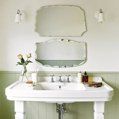 beautiful mirrors for your home - Bing images