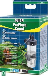 JBL ProFlora CO² Count bouble counter. 8,5 Euro.