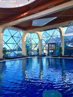 Hotelreview Spirit Hotel Thermal Spa Bad Sárvár Hotels, Marina Bay Sands, Spa, Spirit, Building, Travel, Viajes, Buildings, Traveling