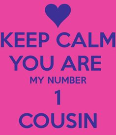 I Love You Cousin Quotes Brilliant I Can't Keep Calm Because I Miss My Cousinbest Friend' Poster