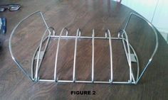 Get the best Cave Tools Rib Roast Rack at 20% off here: http://buygrillrack.com/