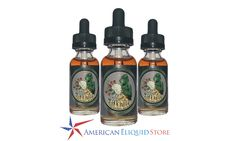 Enter To Win a *3 Pack of 30ML CreamZilla E-Juice from Free Vape Spot and American eLiquid Store at http://FreeVapeSpot.com/
