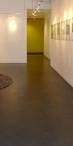 Best Of Concrete Flooring Basement
