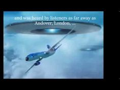 """Alien Warning Message Live on TV in UK (1977) - """"We Come to Warn you About your Race and your Planet"""""""