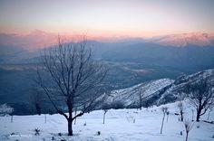 Kurdistan - Korek Mountain