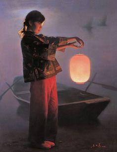 Zhu Yiyong – 朱毅勇