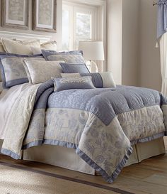 Reba Amelie Comforter Set #Reba #Dillards