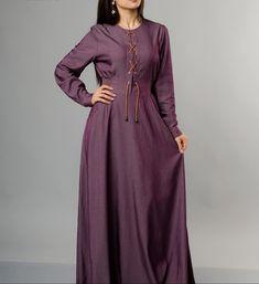 Wonderful Vrangler Jeans Dress at www.modestgarments.com / Casual  #modestgarments #hijabstyle #hijabfashion #modest #muslimawear… Jeans Dress, Hijab Fashion, Muslim, Casual, Instagram, Dresses, Vestidos, Islam, Dress