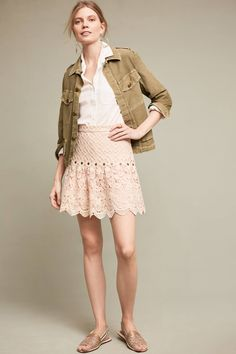 Shop the Gracie Mini Skirt and more Anthropologie at Anthropologie today. Read customer reviews, discover product details and more.