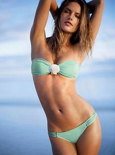 Victoria's Secret えんじぇるす(俺用):Alessandra Ambrosio - livedoor Blog(ブログ)