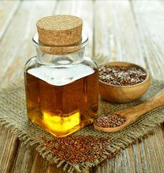 Healthy baking tip: Add flaxseeds