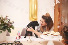 Zoella | Puppy Party | Happy Birthday Nala!