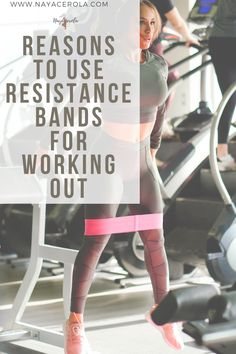Looking for a new way to spice up your workouts?Bands can provide  light or heavy resistance which can be used in targeted ways for specific muscles that also protects joints. Beginner Workout At Home, Workout For Beginners, At Home Workouts, Spice Things Up, Muscle, Band, Fitness, Home Fitness, Ribbon