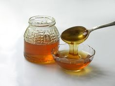 Homemade Skin Care with Honey -- there's nothing better than raw local honey!