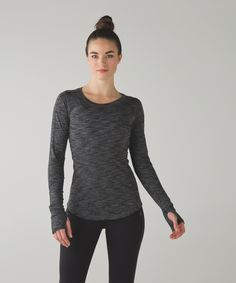 5c2b373ee5654 This slim-fitting top was designed with anti-stink technology and a back v