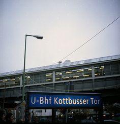 bln a pale sky is above kreuzberg by mathias is analogue, via Flickr