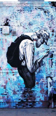Apolo Torres - Brooklyn, NYC (USA)