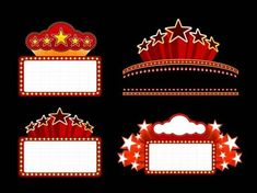 Find Retro Illuminated Movie Marquee Blank Sign stock images in HD and millions of other royalty-free stock photos, illustrations and vectors in the Shutterstock collection. Hollywood Theme Classroom, Comedia Musical, Blank Sign, Library Themes, Outdoor Movie Nights, Marquee Sign, Marquee Lights, Movie Party, Cinema Party