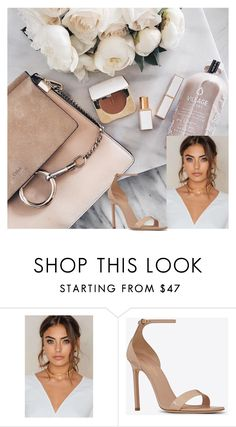 """Untitled #102"" by x-itxeliitha-x ❤ liked on Polyvore featuring Yves Saint Laurent"