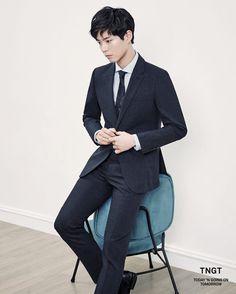 Park Bo Gum - TNGT (S/S '17)