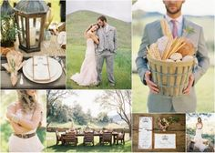 Ralph Lauren, Ranch Inspired Engagement Party