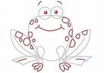 drawings frog simple - Bing Images