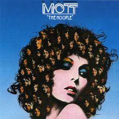 Mott The Hoople - The Hoople.