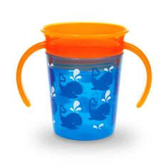 Munchkin Miracle 360 Deco Trainer Cup - 6oz