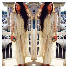 Adden is stunning in a fawn lace jacket embellished with intricate golds and pearls #summerweddingtrends #laceandpearls #classy #glamorous #couture #highfashion #somalhalepoto