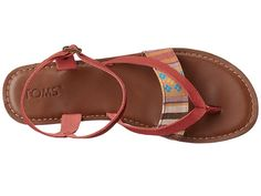 Oh I like the Toms Lexie Sandal!!  I can't decide which color is the best.