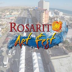memorial weekend rosarito