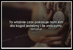 To właśnie czas pokazuje nam... - Absurdy polskiego internetu: śmieszne obrazki, filmy z Facebook,nasza-klasa, fotka.pl i innych.