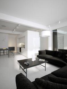 Home Concepts by Sergey Baskakov