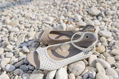 Casual, clean and with a strong personality Lilimill shoes are easy-going and suitable for everyday life. Flat Sandals, Flats, Ss, Sneakers Nike, Shoe Bag, Casual, Pattern, Fashion, Nike Tennis Shoes
