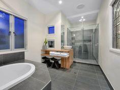 35 Baringa Street, Morningside, QLD 4170, SOLD Jun 2016 My Property, Property Prices, Brisbane City, Built In Wardrobe, Simple House, Corner Bathtub, Jun, Master Bedroom, Bathrooms