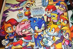 HELP SAVE SONIC ARCHIE COMICS!!!! http://archiesonic.wikia.com/wiki/Category:Characters_introduced_by_Ken_Penders