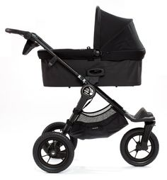 Baby Jogger pram City Elite + carrycot