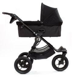 Baby Jogger City Mini Elite Bilstoladapter Til Maxi Cosi